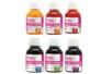 Colorant liquide - Set de 6 flacons de 27 ml - Colorants, parfums, accessoires 08045 - 10doigts.fr