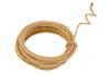 Corde jute 3 m - Naturelle - Cordes naturelles - 10doigts.fr