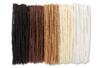 Cordelettes naturelles en papier 5 m - Set de 5  - Raphia et ficelles 31022 - 10doigts.fr