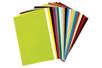Feutrines 20 x 30 cm - 24 couleurs assorties - Feutrine, feutre, toile de jute - 10doigts.fr