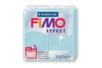 Fimo Effect 57gr - bleu quartz translucide nacré - N° 306 - Fimo Effect 16498 - 10doigts.fr