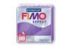 Fimo Effect 57 gr - Lilas translucide - N° 604 - Fimo Effect 02251 - 10doigts.fr