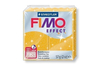 Fimo Effect 57 gr - Or pailleté - N° 112 - Fimo Effect 05825 - 10doigts.fr