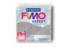 Fimo Effect 57 gr - Argent métallisé - N° 81 - Fimo Effect 05826 - 10doigts.fr