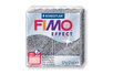 Fimo Effect 57 gr - Granit simili pierre - N° 803 - Fimo Effect 05834 - 10doigts.fr