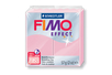 Fimo Effect 57 gr - Rose pastel - N°205 - Fimo Effect 16391 - 10doigts.fr