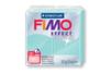 Fimo Effect 57 gr - Vert pastel - N°505 - Fimo Effect 16394 - 10doigts.fr