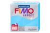 Fimo néon 57 gr - Bleu - Fimo Effect 40138 - 10doigts.fr