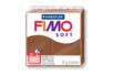 Fimo Soft 57 gr - Caramel - N° 7 - Fimo Soft 05815 - 10doigts.fr