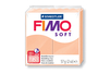 Fimo Soft 57 gr - Chair - N° 43 - Fimo Soft 02236 - 10doigts.fr