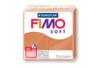Fimo Soft 57 gr - Cognac - N° 76 - Fimo Soft 05816 - 10doigts.fr