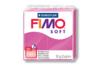 Fimo Soft 57 gr - Framboise - N° 22 - Fimo Soft 05803 - 10doigts.fr
