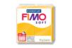 Fimo Soft 57 gr - Jaune soleil - N° 16 - Fimo Soft 05801 - 10doigts.fr