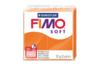 Fimo Soft 57 gr - Mandarine - N° 42 - Fimo Soft 05807 - 10doigts.fr