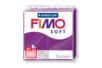 Fimo Soft 57 gr - Violet - N° 61 - Fimo Soft 05813 - 10doigts.fr