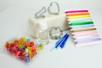 Kit Atelier Diffuseurs senteur - Permet de créer 50 diffuseurs - Livres et Kits de modelage 40300 - 10doigts.fr