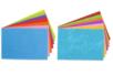 MAXI LOT de 3800 lettres adhésives  - couleurs classiques et pailletées - Gommettes Alphabet, messages 38149 - 10doigts.fr