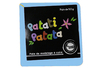 Patati Patata bleu clair - Pâtes PATATI PATATA 11457 - 10doigts.fr