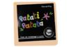 Patati Patata chair - Pâtes PATATI PATATA 11452 - 10doigts.fr