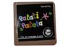 Patati Patata marron - Pâtes PATATI PATATA 11453 - 10doigts.fr