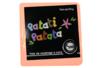 Patati Patata pêche - Pâtes PATATI PATATA 32162 - 10doigts.fr