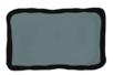 Peinture repositionnable Gris souris - Flacon 80 ml - Peinture Verre et Faïence 10974 - 10doigts.fr
