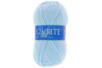 Pelote de laine Azurite - Bleu clair - Laine 01212 - 10doigts.fr