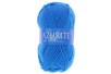 Pelote de laine Azurite - Bleu foncé - Laine 01213 - 10doigts.fr