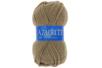 Pelote de laine Azurite - Marron taupe - Laine 01211 - 10doigts.fr