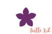 Perforatrice Fleur - Taille XL découpe entre 5 cm et 5.5 cm - Perforatrices fantaisies 07277 - 10doigts.fr
