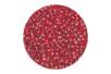 Perles de rocaille lumineuses 150 gr - Rouge - Perles de rocaille 11154 - 10doigts.fr