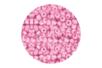 Perles de rocaille nacrées 150 gr - rose - Perles de rocaille 11195 - 10doigts.fr
