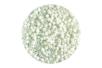 Perles de rocaille opaques 150 gr - Blanc - Perles de rocaille 11180 - 10doigts.fr