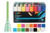 POSCA PC8K pointes larges (4 à 8,5 mm) - 16 couleurs - Marqueurs POSCA - 10doigts.fr