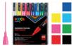POSCA PC3M pointes fines (0,9 à 1,3 mm) - 8 couleurs - Marqueurs POSCA - 10doigts.fr