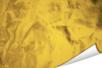 Papier métallisé or, verso blanc - Rouleau 70 cm x 2 m - Papier effet métallisé, pailleté, nacré 06113 - 10doigts.fr