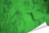Papier métallisé vert, verso blanc - Rouleau 70 cm x 2 m - Papier effet métallisé, pailleté, nacré 06112 - 10doigts.fr