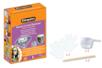 Résine d'inclusion 150 ml + 1 set de 6 accessoires (1 paire de gants + 2 bâtonnets + 2 gobelets doseur) - Résine 16486 - 10doigts.fr