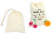 Sac coton 25 x 35 cm - Support textile à customiser 01861 - 10doigts.fr