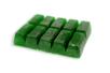 Savon vert parfum pomme - 250 gr - Savons, colorants, senteurs 03987 - 10doigts.fr