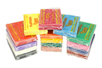 Schoolpack de 15 couleurs vives - 15 pains de 350 gr - Pâtes à modeler non durcissantes à l'air  35056 - 10doigts.fr