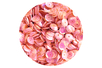 Sequins rose nacré - Lot de 12000 sequins - Sequins 10161 - 10doigts.fr