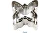 Emporte-pièces papillon - 3 tailles - Emporte-pièces 16191 - 10doigts.fr