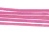 Chenilles rose - Lot de 50 - Chenilles, cure-pipe 35134 - 10doigts.fr