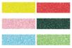 Sables colorés 100 gr - 6 couleurs classiques - Sable 06293 - 10doigts.fr