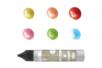 Stylos peinture 3D, qualité supérieure - 6 stylos de 30 ml - Stylos peinture 3D 19322 - 10doigts.fr