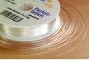 Fil nylon transparent élastique - Fils de nylon - 10doigts.fr