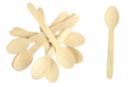 Cuillères en bois - 30 pièces - Cuisine et vaisselle - 10doigts.fr