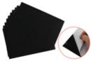 Cartes à gratter adhésives avec fond transparent - 10 pièces - Cartes à gratter - 10doigts.fr