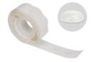 Pastilles adhésives 3D en gel - 100 pastilles - Colles effet 3D - 10doigts.fr